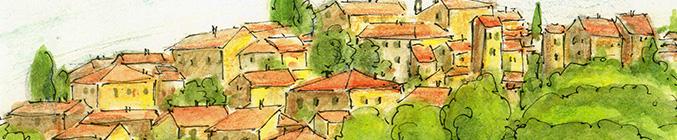 Association des Chemins de Compostelle et de Rome. Bourgogne et Franche-Comté