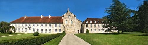 abbaye dacey